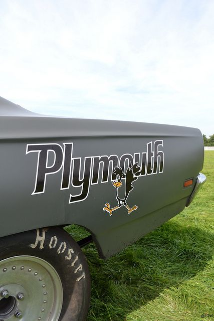 Plymouth.....yeaaaahh | Flickr - Photo Sharing!