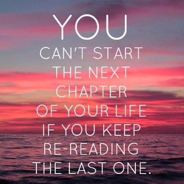 Continua tu vida, no mires atrás.❤️