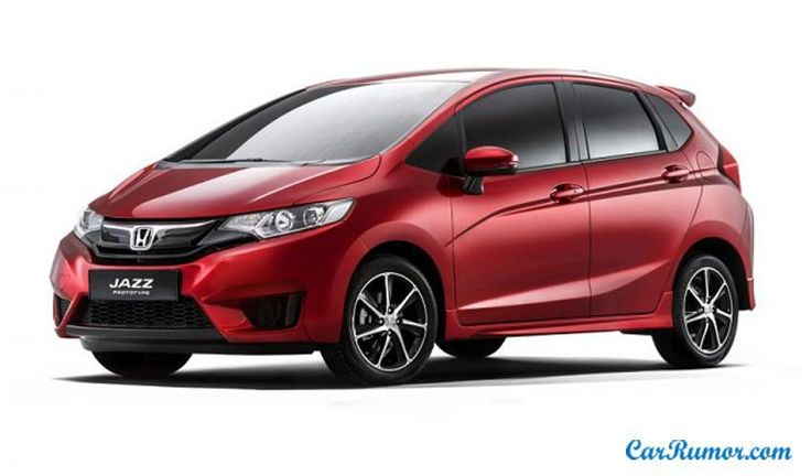 2018 Honda Jazz Release Date, Specs, Changes and Price Rumor - Car Rumor
