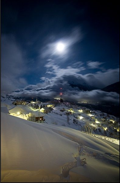 **Winter Nights