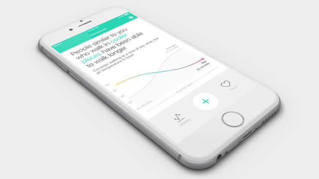 What iPhone-Based Health Care Could Look Like In 10 Years | Co.Design | business + design