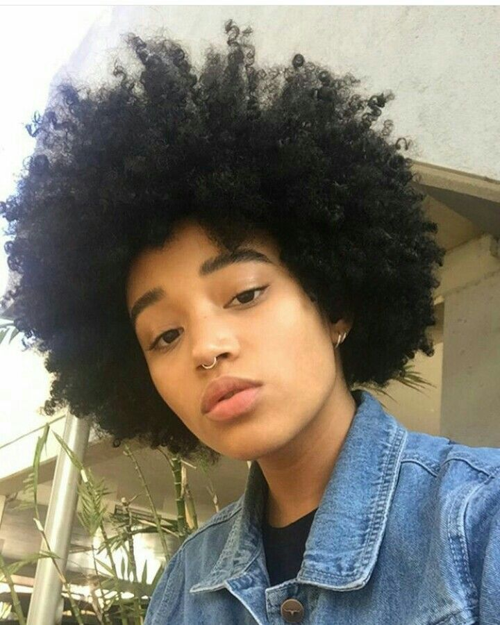 hair style for black girls 499 best black and their hair images on 4801 | d2d47267bf4801fc0cbf71787a45e5d2 curly afro black power