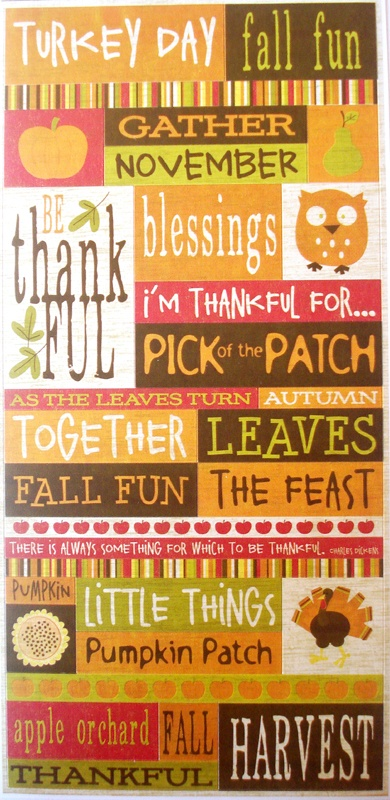 Image detail for -Autumn Quotes #11 | Just Quotes