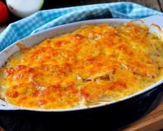 Gratin de riz persillé au poulet et au comté : http://www.fourchette-et-bikini.fr/recettes/recettes-minceur/gratin-de-riz-persille-au-poulet-et-au-comte.html