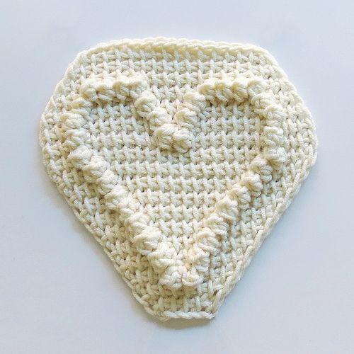 80. Freeform Unicolor Cardigan Heart Revisited Scrumble by hykevandermeer, via Flickr
