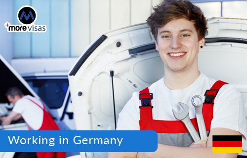 #Germany provides best #employment opportunities for those who always look to live and #workinGermany.  https://www.blog.morevisas.com/living-and-working-in-germany-with-its-residence-and-work-permits/