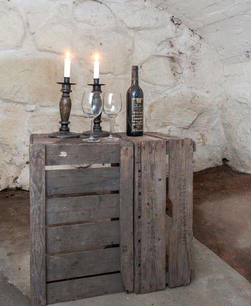 Jordkällare 1800-talshus vinprovning