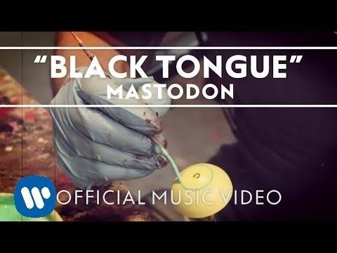 Mastodon - Black Tongue [Official Music Video] - YouTube