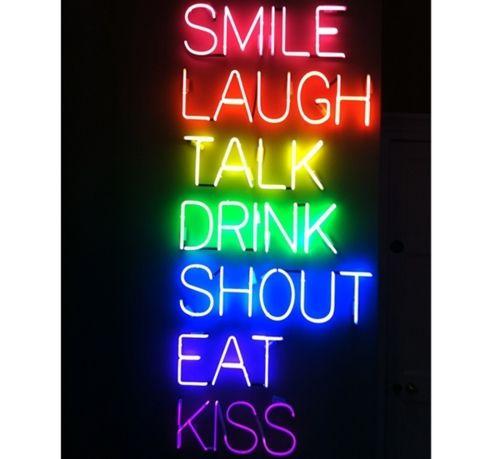 336 Best Neon Signs Images On Pinterest Neon Lighting