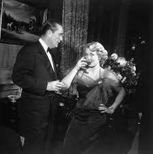 Henry Topping  Lana Turner