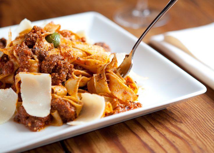 Marzano Italian Restaurant – Tacoma, Washington