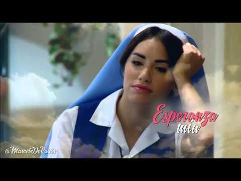 """Júrame"" - Esperanza Mía/Lali Espósito (Lyric Video/Letra) - YouTube"