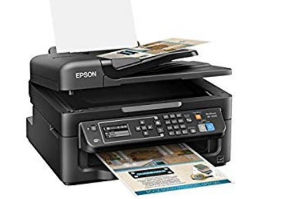 Epson WF 2630 Driver Download, Software, Firmware, Manual