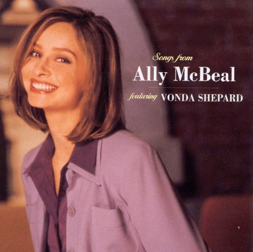 Songs from Ally McBeal [CD]
