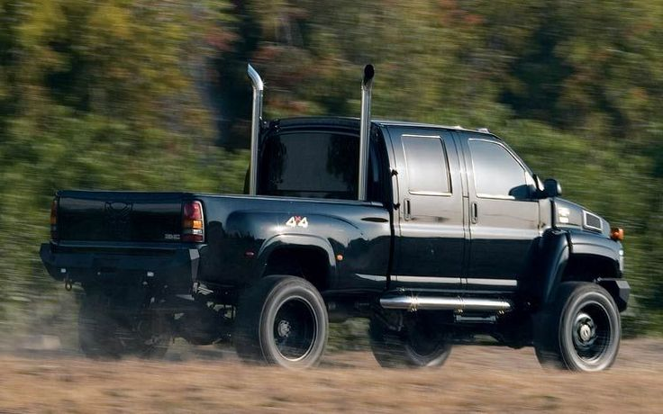 What's your favorite GMC Transformer? One of our favorites is Ironhide, who disguises himself as a GMC Topkick