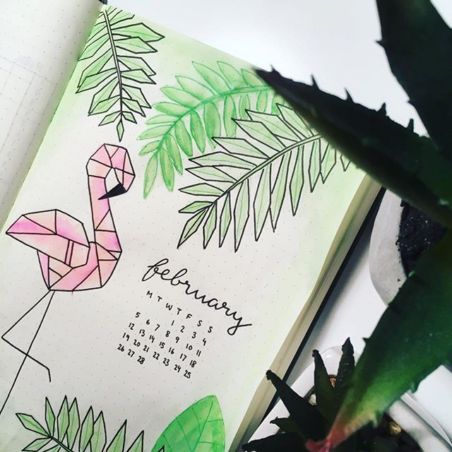 Sneak-peek of my february coverpage oh, and keep an eye out for my #februaryplanwithme video coming up on youtube today #bujo #bujolayout #bujosetup #bujospread #bujojunkies #bujocommunity #bujoideas #bujoinspo #bujoinspiration #bulletjournal #bulletjournallove #bulletjournaling #bulletjournalcommunity #bulletjournalideas #bulletjournalinspo #bulletjournalinspiration #bulletjournalcommunity #planner #plannerd #plannernerd #plannerdecor #plannercommunity #coverpage #bujocoverpage #bullet...