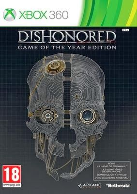 Dishonored GOTY Edition (Xbox 360) Link: http://dl-game-free.blogspot.com/2013/12/dishonored-goty-edition-xbox-360.html Website: http://dl-game-free.blogspot.com