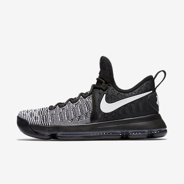 Nike Zoom KD 9 Men's Basketball Shoe