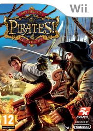 Sid Meier's Pirates  Not long ago I got this game and loved it. One of the main reasons I loved it was that I owned the same game for my Apple IIGS as a kid.