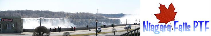 a great directory for Niagara Falls, Canada. Places to Sleep, Things to Do and Food to Eat. www.niagarafallsptf.com