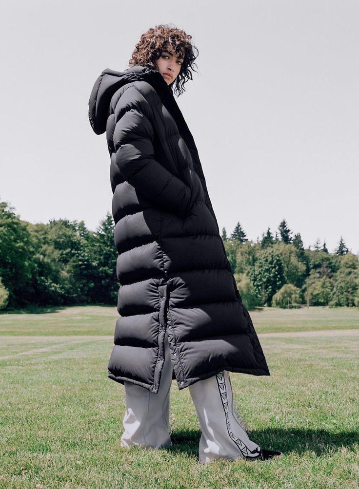 The Super Puff Long For Her Aritzia Coat Winter