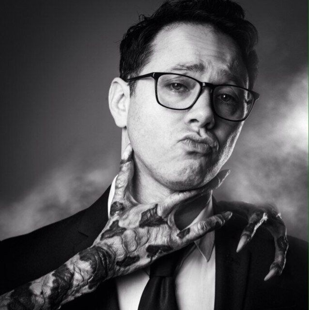 Reece Shearsmith = perfect.