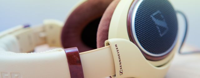 Sennheiser HD598 Review - Best Headphones Under $150?