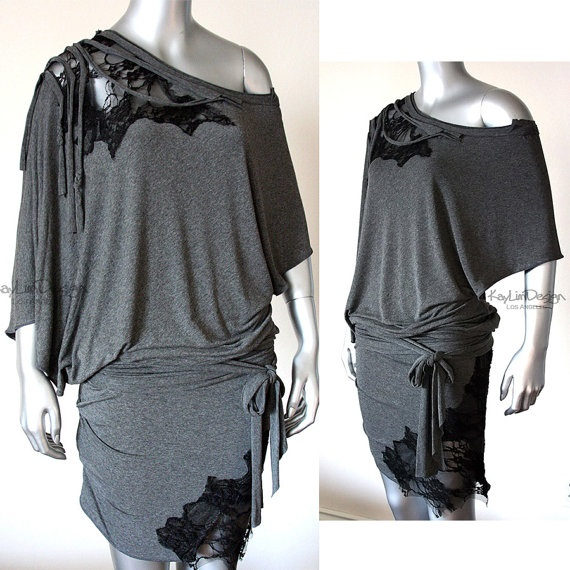 LOVE this dress!  Amazing designer!