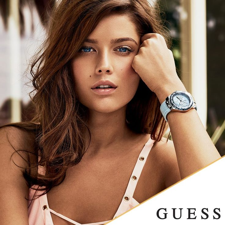 #guess who? #guess watches!