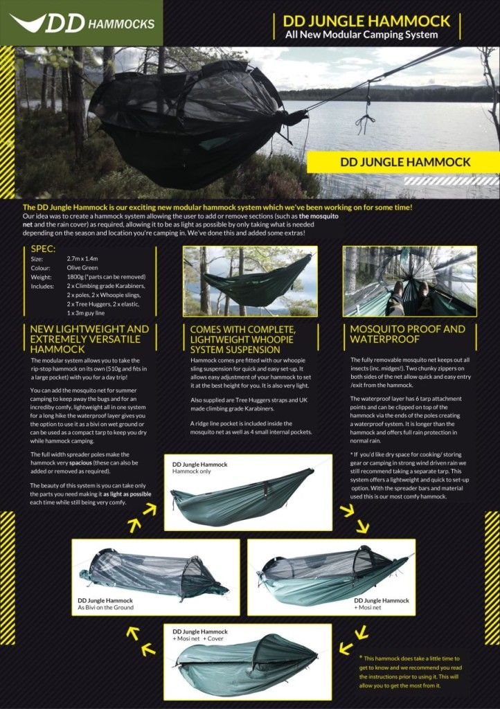 dd jungle hammock nadchodzi  35 best snugpack jungle hammocks images on pinterest   hammock      rh   pinterest