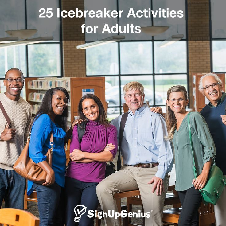 Group Game Ideas: 315 Best Images About Icebreaker Ideas On Pinterest