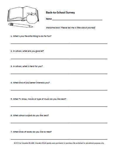 Best 25+ Survey template ideas on Pinterest Student images - survey question template