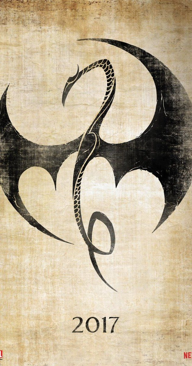 Created by Scott Buck.  With Jessica Henwick, Finn Jones, Lewis Tan, José Báez. A young man is bestowed with incredible martial arts skills and a mystical force known as the Iron Fist.