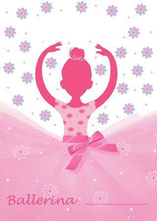 Süße Tüten für kleine Gastgeschenke auf einem Ballett Kindergeburtstag. Die Ballett Tüten findet ihr bei www.party-princess.de