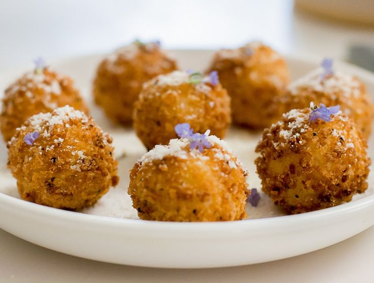 1000+ ideas about Risotto Cakes on Pinterest | Fresh ...