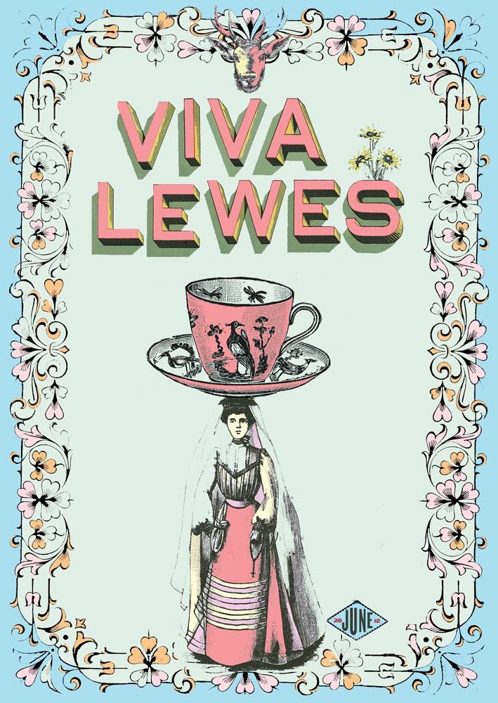 viva lewes cover