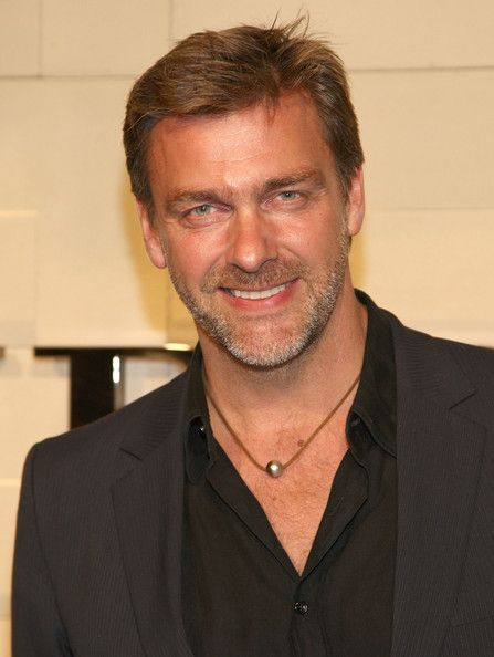 Ray Stevenson Joining Season 7 Of 'Dexter'