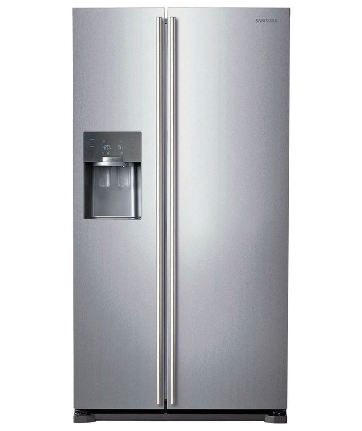 Lovely Buy Samsung RS7567BHCSPEU American Fridge Freezer   Silver At Argos.co.uk    Your