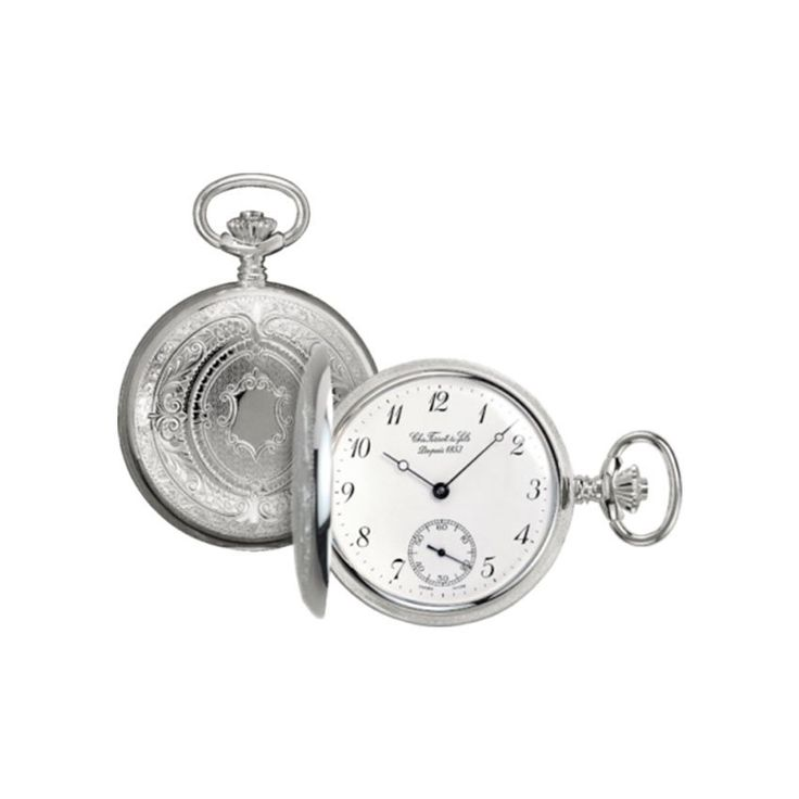 The Tissot Savonnette mechanical is a magnificent pocket watch that demonstrate the craftsmanship used back in the day, providing it with that hint of nostalgia.