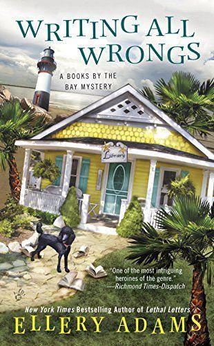 Writing All Wrongs (Books by the Bay Mystery, A) by Ellery Adams http://www.amazon.com/dp/B00SI026LU/ref=cm_sw_r_pi_dp_ZolPvb09TQVN8
