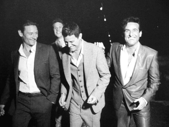 407 best images about il divo on pinterest - Divo music group ...