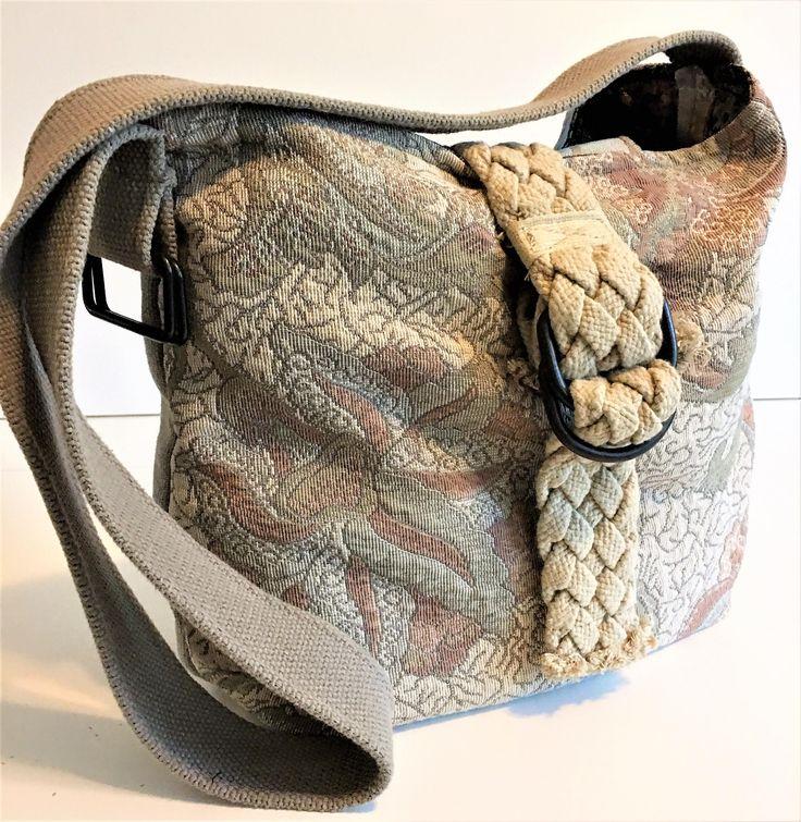 Carpet Bag Purse, Gift for Her, Vegan Tote Bag, Eco Friendly Bag, Crossbody Bags, Shoulder Bags, Tote Bag, Fabric Bag, Large Bag, Handbags by BellesabyBethany on Etsy