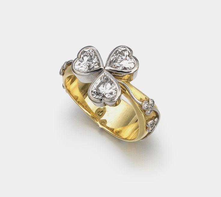 Diamond Earrings London Are Worth To Buy