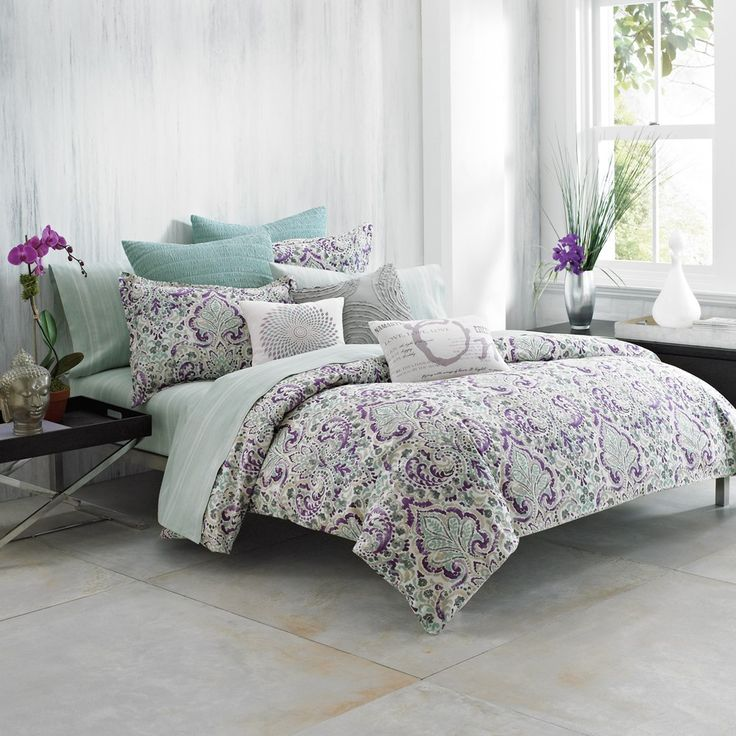 Your Organic Bedroom: 17 Best Images About Bedspreads & Pillows On Pinterest