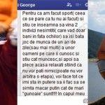 EXCLUSIV Arbitrii sunt NESIMTITI si GUNOAIE – Parerea fiului selectionerului Gheorghe Tadici