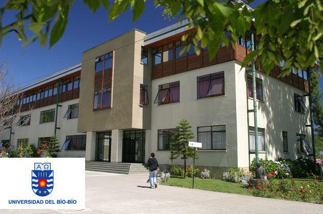 Universidad del Bío-Bío, Chile