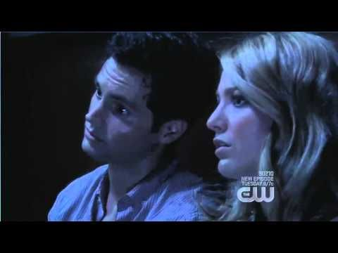 A scene from Gossip Girl.. That just goes to prove an awful lot can happen in a stuck elevator!  Gossip Girl 2x3 - The Elevator scene - YouTube