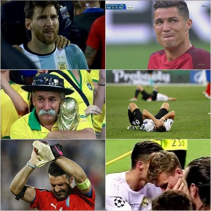 Football is more than just a game...