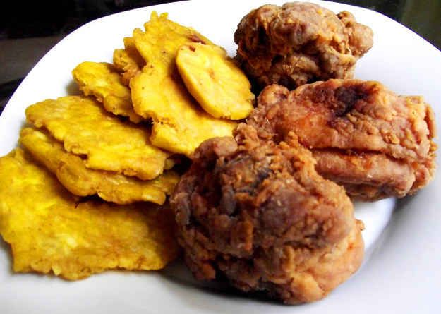 Pica Pollo | 45 Things To Eat & Drink In The Dominican Republic