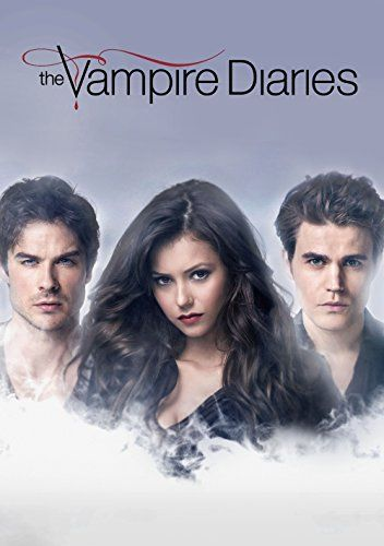 This release contains every episode from the sixth season of the supernatural teen soap opera THE VAMPIRE DIARIES.